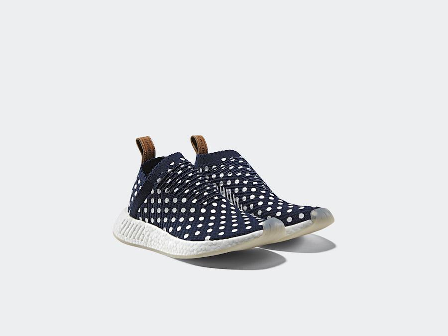 adidas Originals to release a polka dot NMD