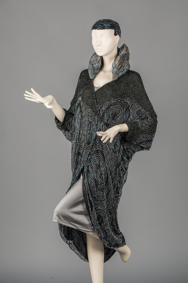 A new Melbourne exhibition to showcase eveningwear of the '20s and '30s
