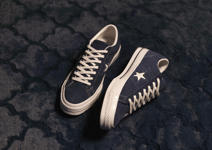 The Converse '90s One Star sneaker is back