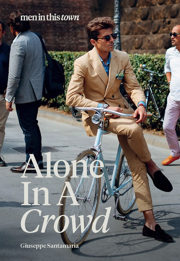 Book review: Alone In A Crowd