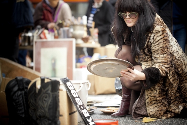 Footscray is getting its own Sunday market