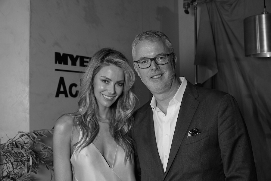 Adelaide Fashion Festival announces official partnership with Myer for 2017