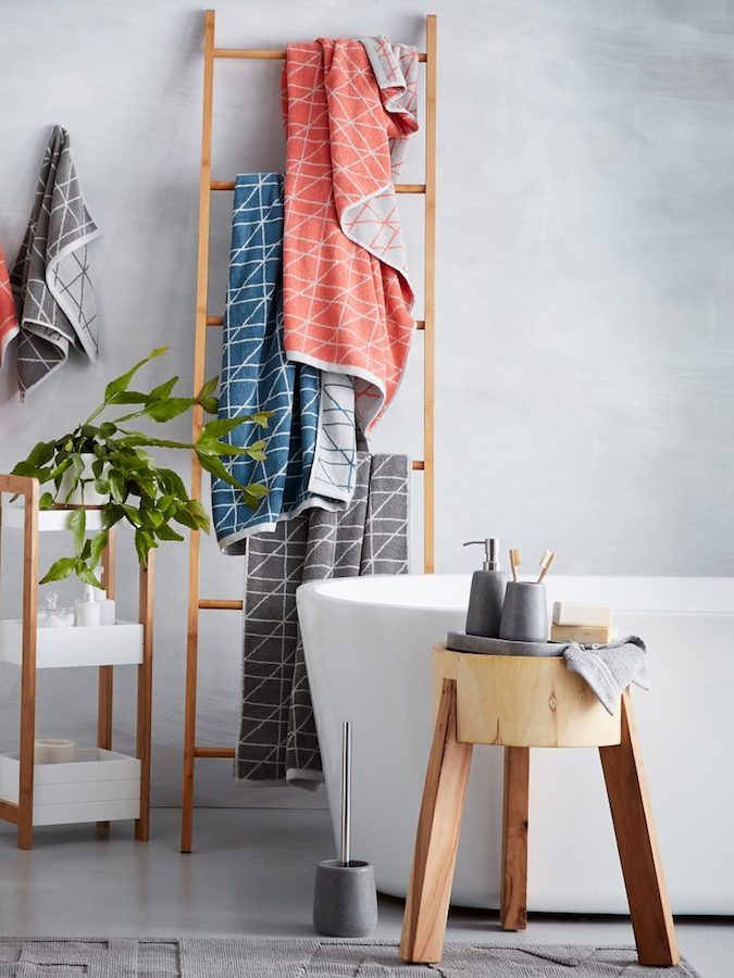 Kmart's new winter homewares collection is here to make your Monday better