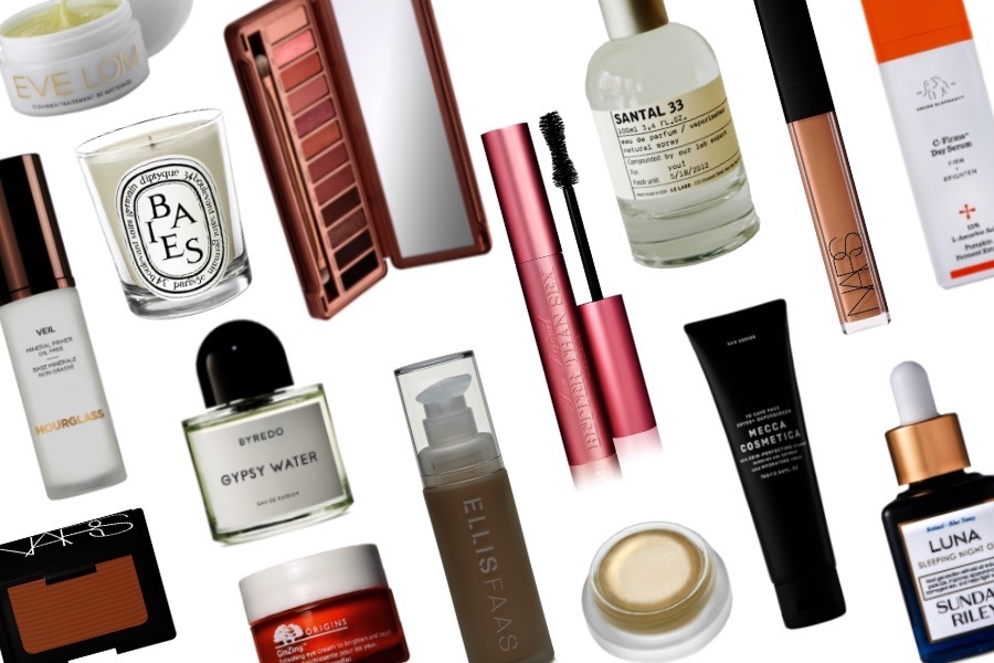 Here's a list of Mecca's top 15 bestselling products