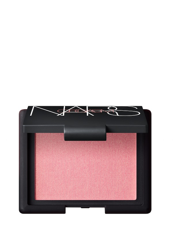 Nars is releasing a liquid version of its cult blush, Orgasm