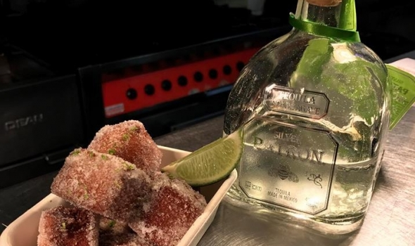 Deep fried tequila is now a thing and you can get it in Melbourne