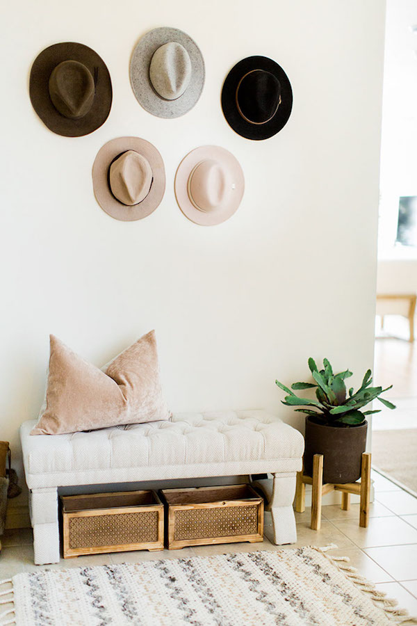 Pinterest releases the top 9 home decor trends according to searches