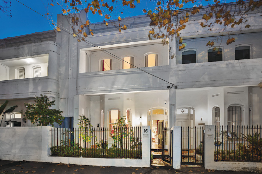 Alannah Hill's home is up for sale and it looks just as you'd expect