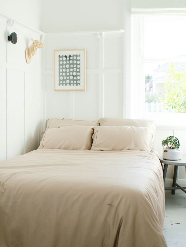 Ettitude launches coffee-infused bedding