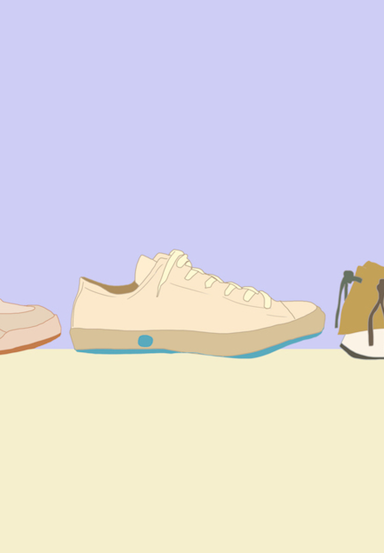 6 Japanese sneaker brands you should be across by now