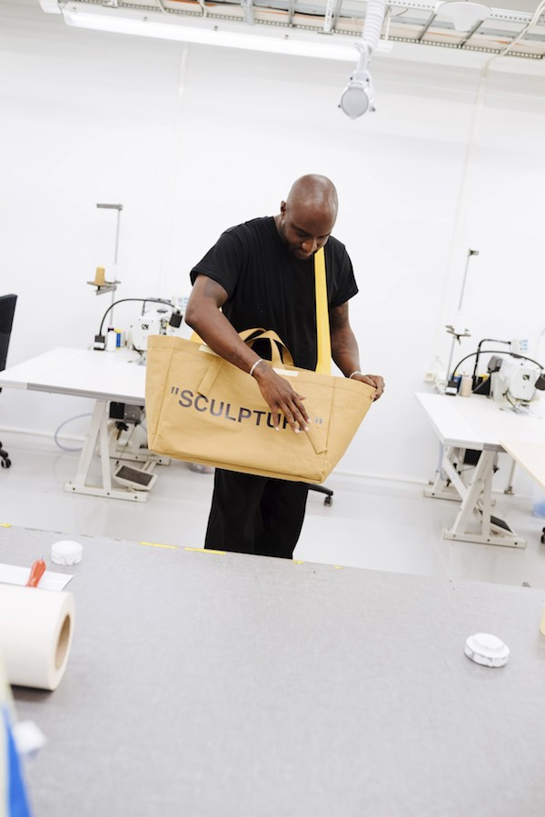 Ikea is officially collaborating with Off-White