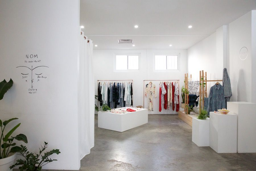 Suku Home x Cleopatra's Bling join forces for a pop-up event