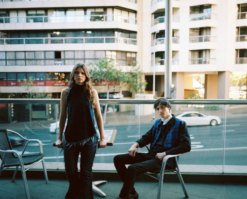 First look: Kllo, Flight Facilities, Jacques Renault and Adi Toohey at Infinity Sounds