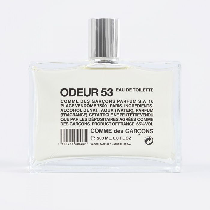 Research shows women prefer to wear more masculine fragrances