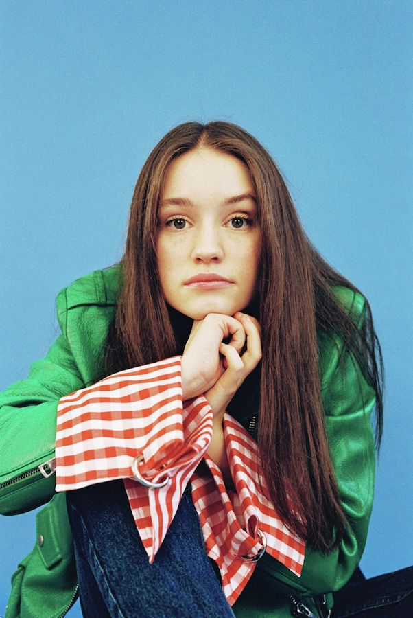 10 things you should know about Sigrid - Fashion Journal