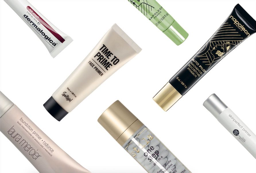 6 primers to help you get that flawless finish