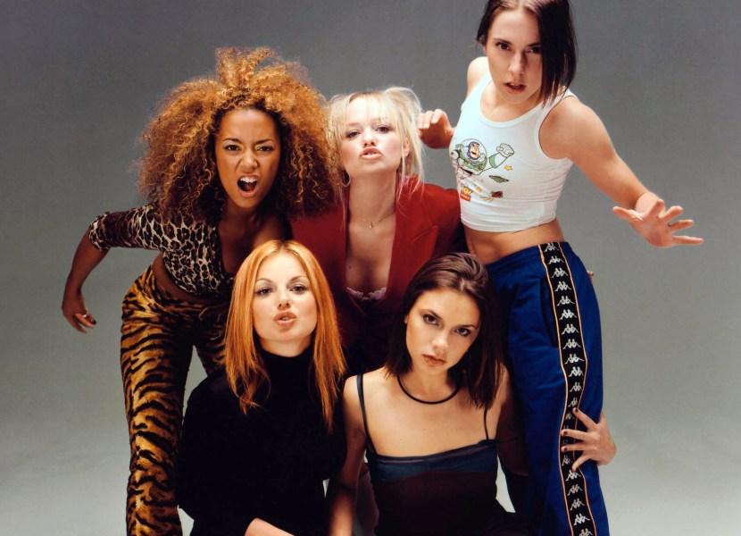 We now know the true meaning of the Spice Girls lyrics 'zig-a-zig ah'