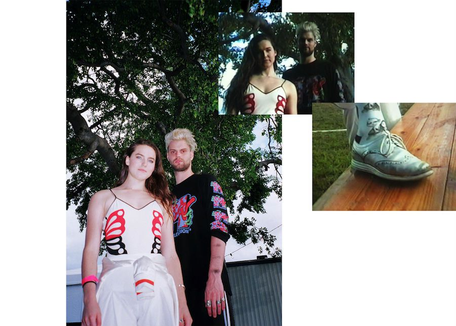 15 minutes with Sofi Tukker