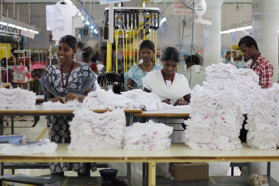 An industry first database is launching to map out every garment factory in Bangladesh