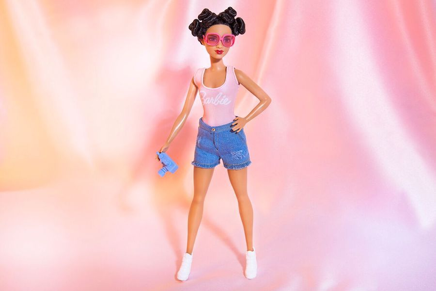 Barbie and Missguided have released a collection to fulfil all your childhood fantasies