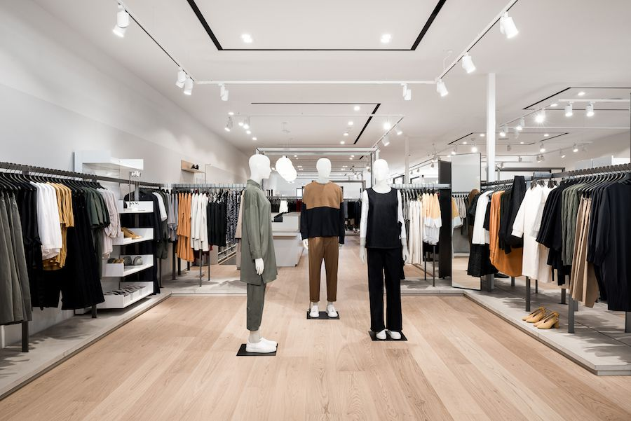 COS opens its first store in Western Australia