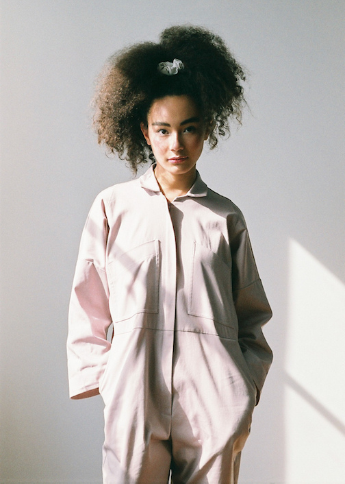 FJ Shoot: Gamut - Fashion Journal