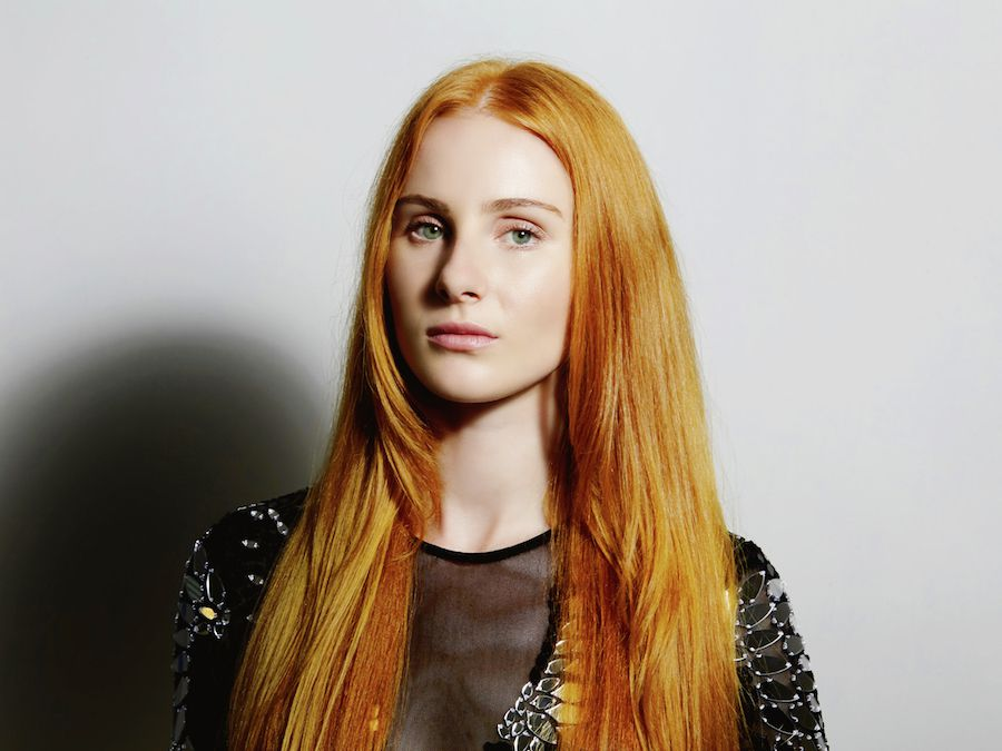 Vera Blue on the making of her debut album