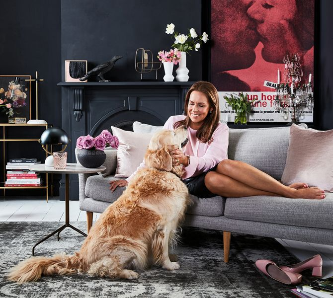 West Elm is holding a Pup Party in its Chadstone store