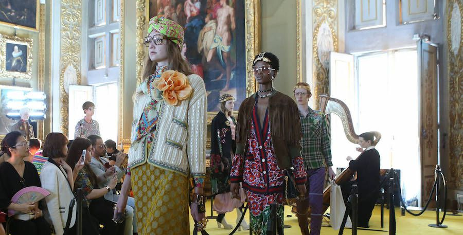 LVMH and Kering have announced new standards for the wellbeing of models