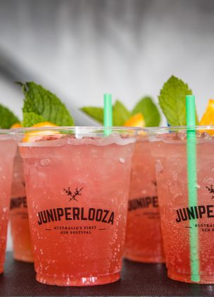 Get your tonic water ready, Juniperlooza is returning to Melbourne