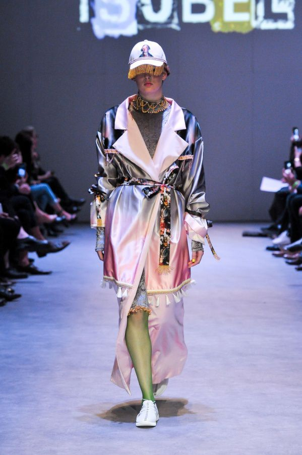 MFW: Student Runway – Collective