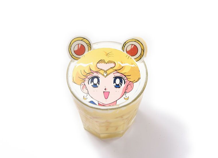 Book flights immediately: Japan is opening four Sailor Moon cafes this month