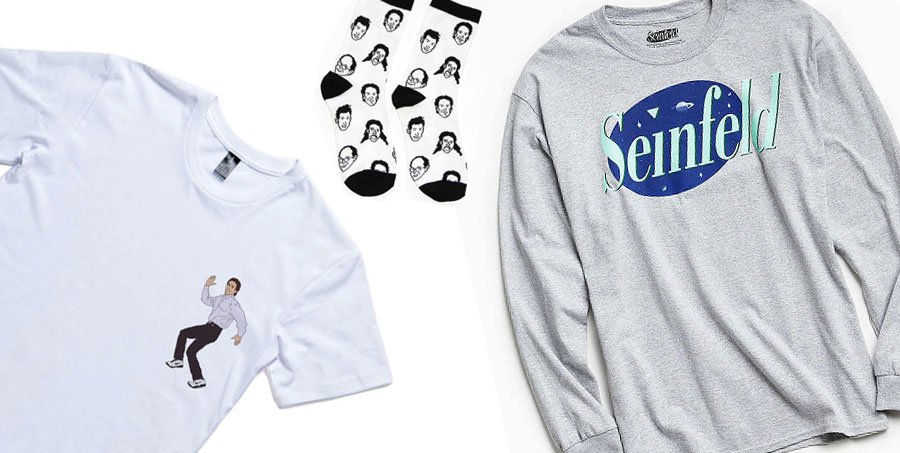10 products every Seinfeld fan needs to own