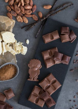 Australian-made, allergy-free vegan chocolate is here to tempt your taste buds