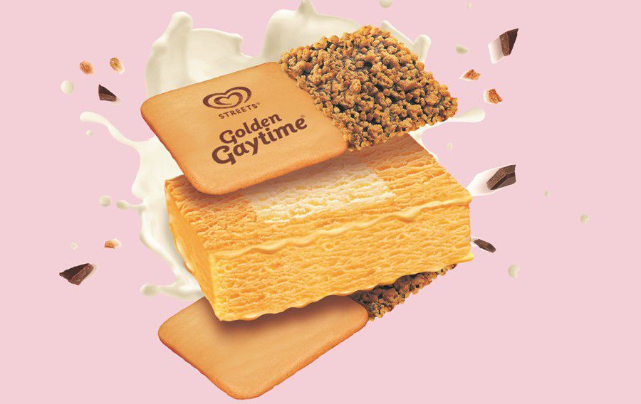 Forget everything you thought you knew: the Golden Gaytime Sanga is real
