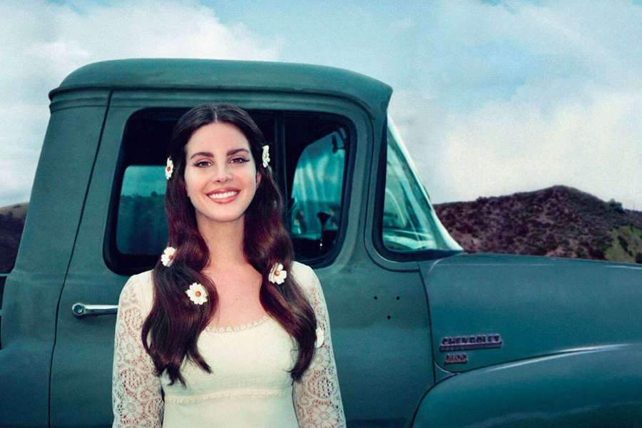 Lana Del Rey announces Australian tour dates