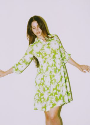 Stop what you're doing, pre-sale Lana Del Rey tickets are available right now