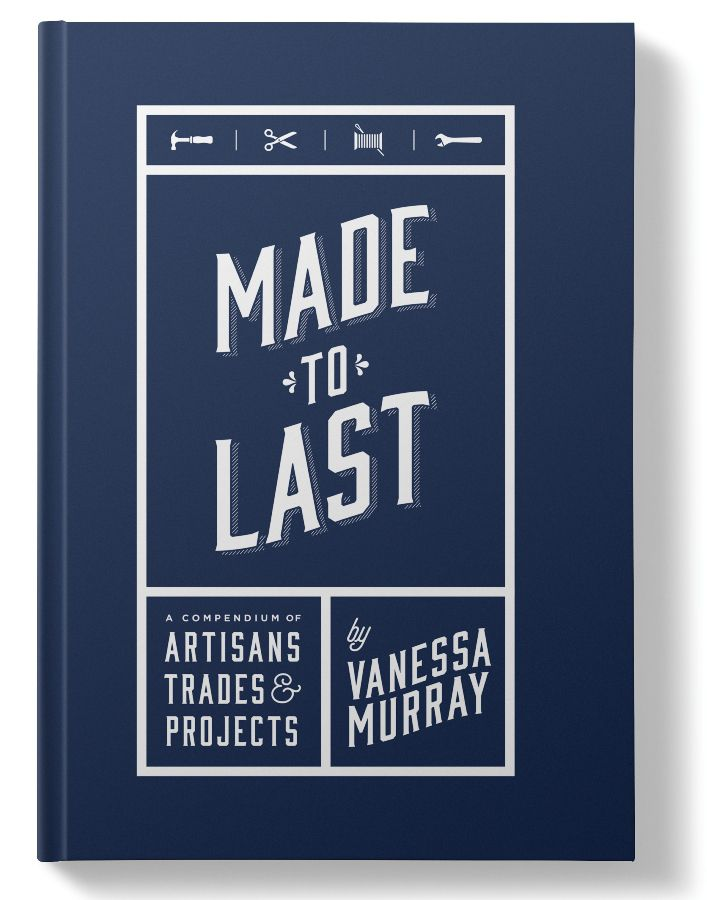 Book review: Made to Last