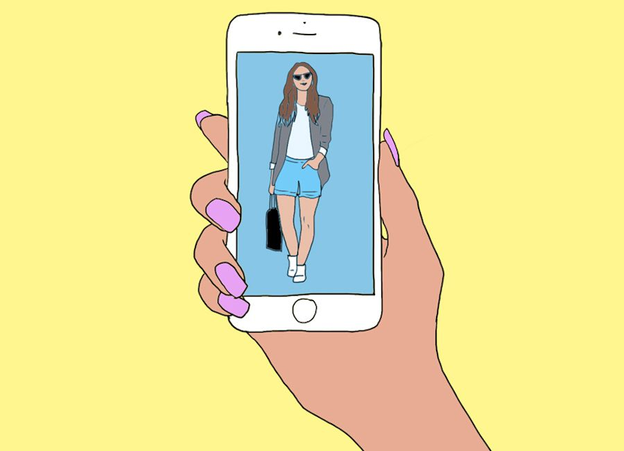 6 apps to instantly improve your fashion game