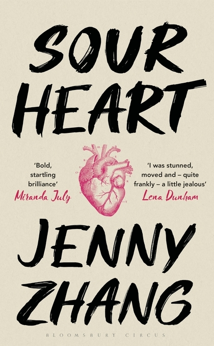 Book Review: Sour Heart