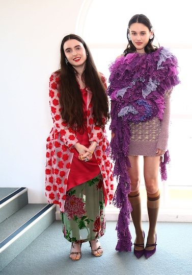 The Australian Fashion Foundation is giving away $20k and a design internship