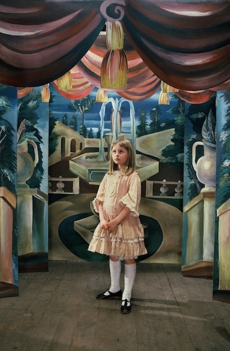 A surreal 'Alice and Wonderland' exhibition is heading to ACMI