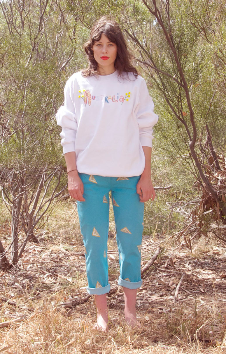 EAT.ME.DO drops an Australiana-inspired collection