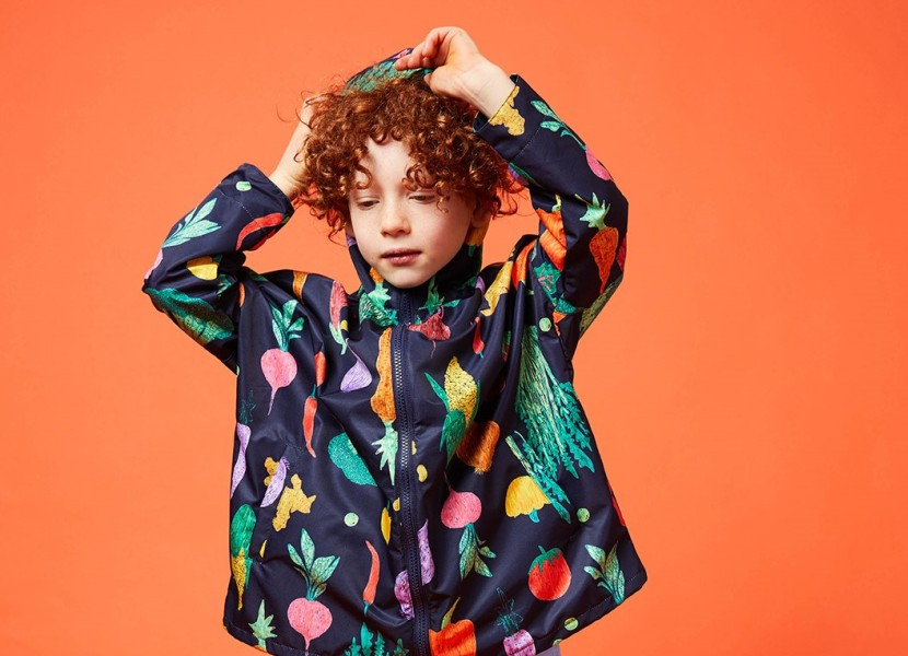 Gorman releases its best-selling jackets in kid's sizes