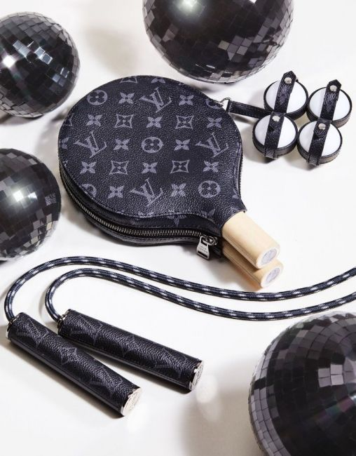 Louis Vuitton has expanded its gifting range just in time for Christmas