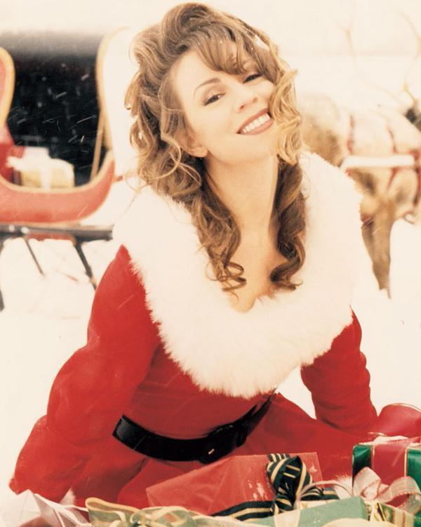 A round-up of (arguably) the best Christmas tracks of all time