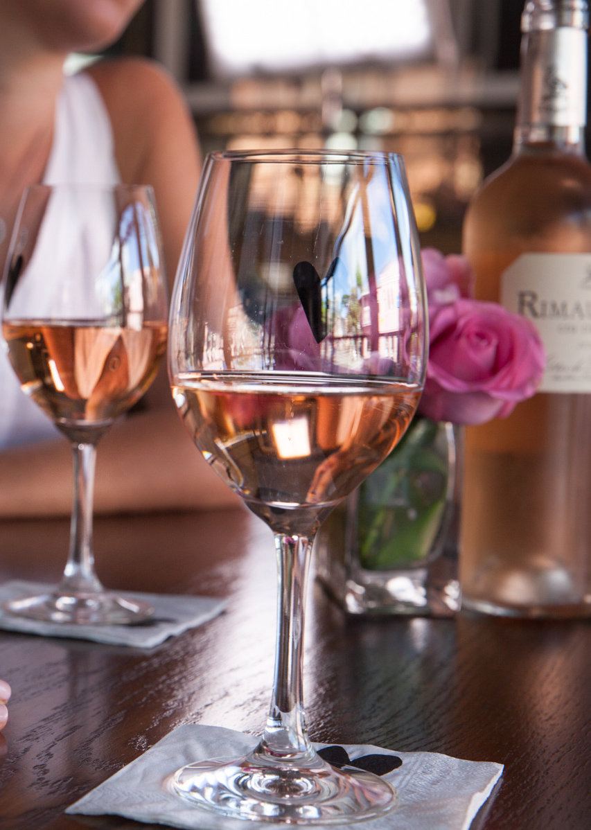 A Sydney bar is offering bottomless rosé this weekend
