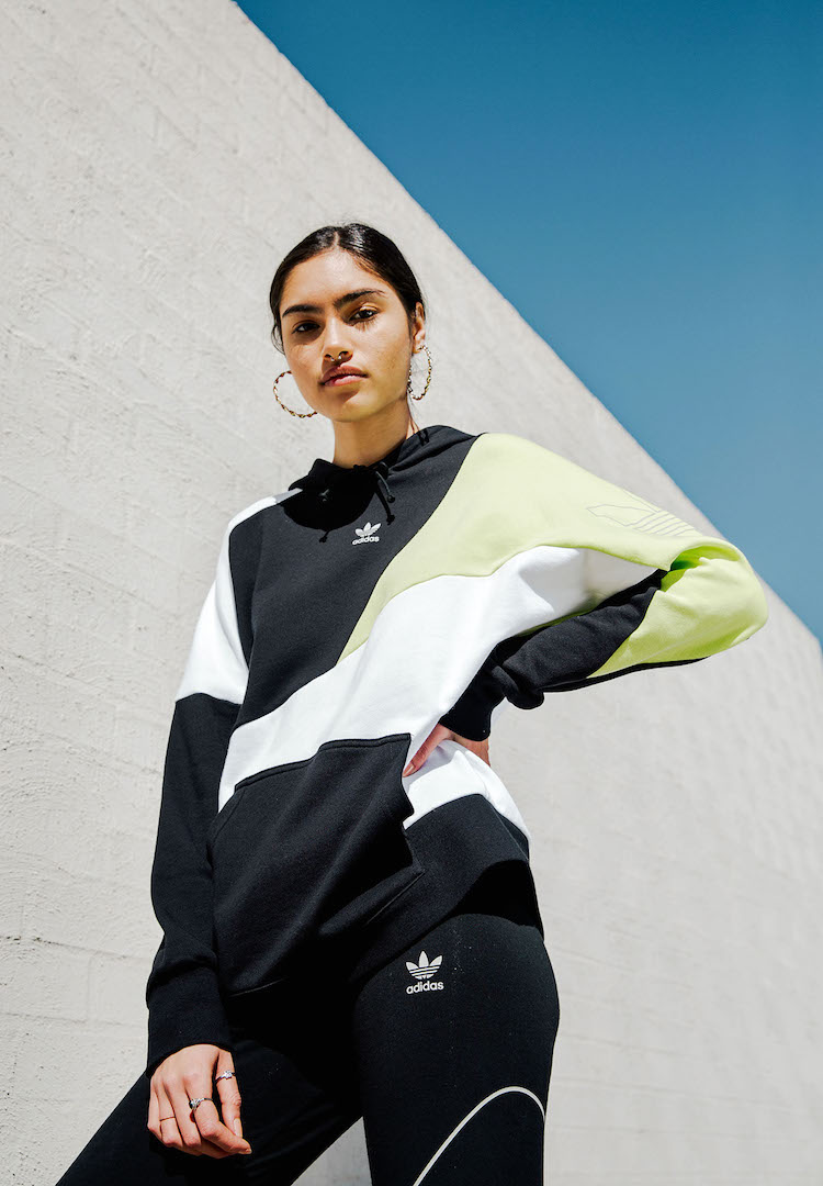 WIN: $500 to spend at the JD Sports womenswear space