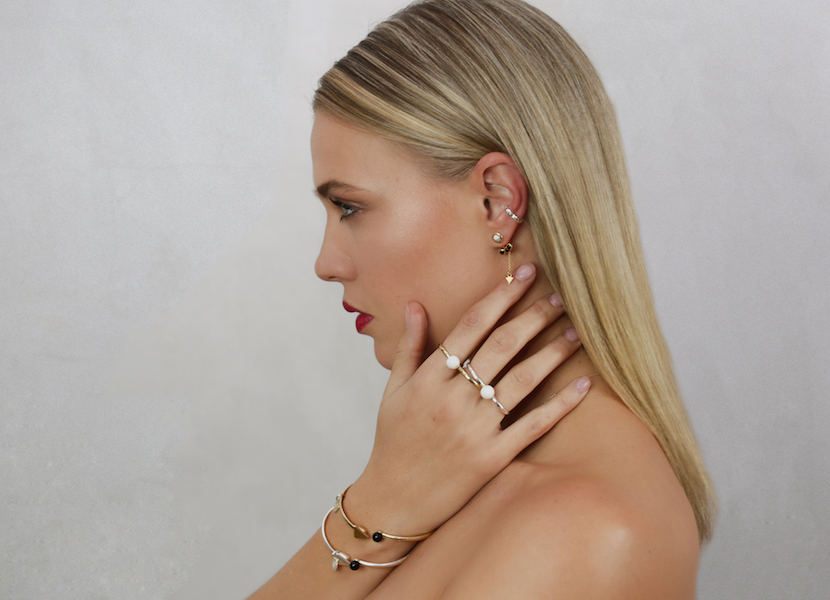 Jewellery by Others has just rebranded