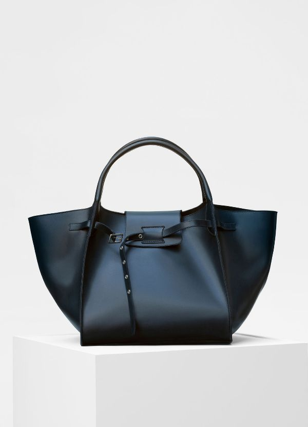 Céline is reportedly launching an e-commerce site